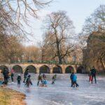 6 tips om veilig te schaatsen