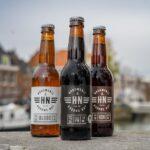 Vijf Westfriese bieren
